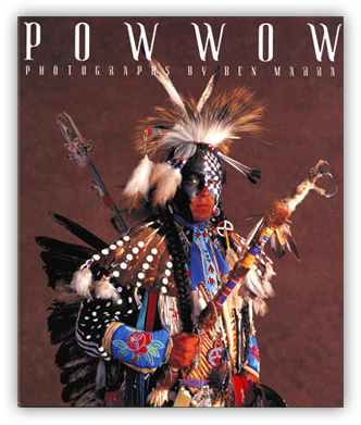 Powwow: Images along the Red Road